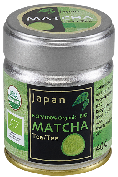 Grüner Tee / Pu-Erh Tee