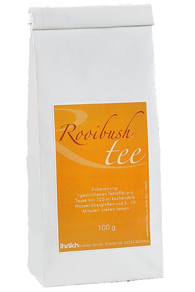 Rooibush-Tea